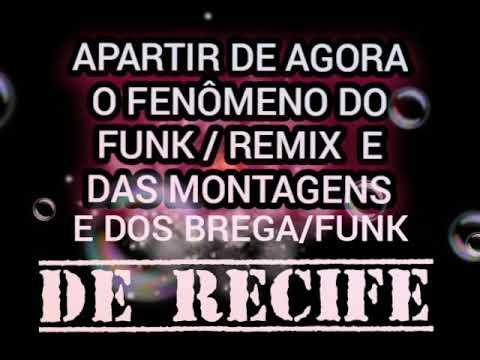 Montagem instrumental como eu quero 2020 - Dj Fábio Ostentação do Recife (Oficial e Original)
