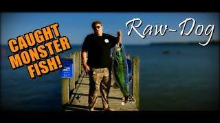 Raw-Dog - Fishing Comedy UNCENSORED   Damsel Entertainment