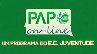 PAPO ON-LINE - Marquinhos Santos