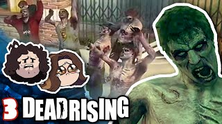 Going through a VERY TRAUMATIZING SITUATION - Dead Rising 3: PART 3