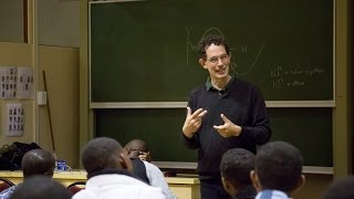 Science And Our Future - Seminar By Prof Neil Turok