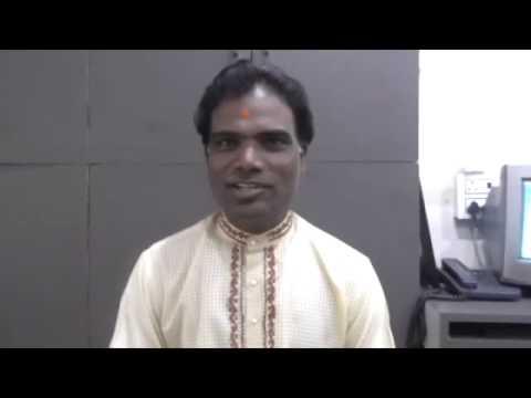 Ahmenagar 'Shree Sant Savta Maharaj' Audio CD Opening