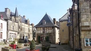 Les Plus Beaux Villages de France /  Rochefort-en-Terre (Morbihan)