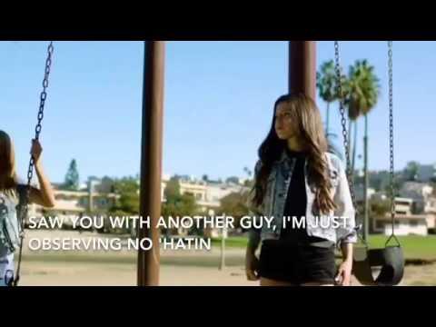 Johnny Orlando Missing You Subtitles