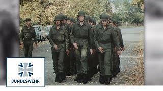 Vor 30 Jahren: Vom NVA-Offizier zum Bundeswehr-Offizier - Bundeswehr