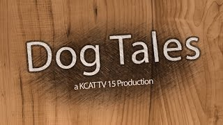 DOG TALES OF LOS GATOS