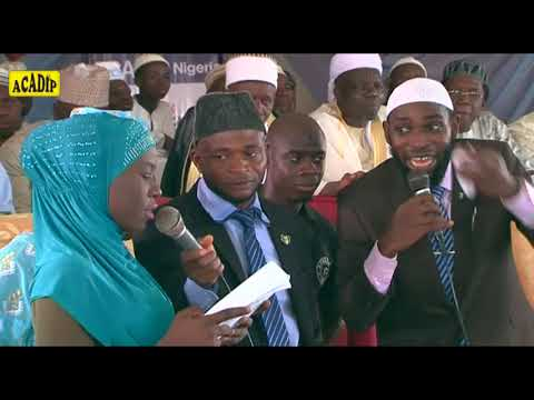 Download Episode1: ACADIP Received 80 Reverts At Oyo. Behold, THE CRUX OF THE MATTER- By Mallam Yusuf Adepoju