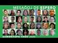Mesaĝoj de Espero - Zamenhofa Tago 2020