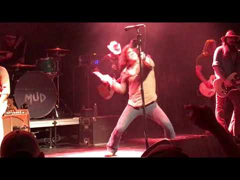 """Whiskey Myers """"Home"""" - The Lyric, Oxford, MS 9/7/17"""