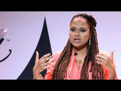Ava Duvernay - Variety's Power of Women Full Speech