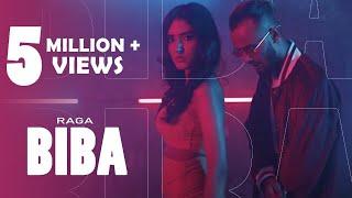 BIBA | RAGA | HINA FATIMA | OFFICIAL MUSIC VIDEO | 2019
