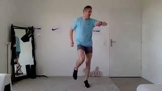 Coach B-Run - Préparation Physique - Cardio - Challenge Numéro 22