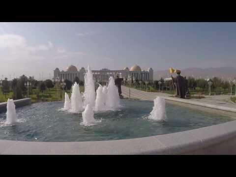 Impressions of...Turkmenistan