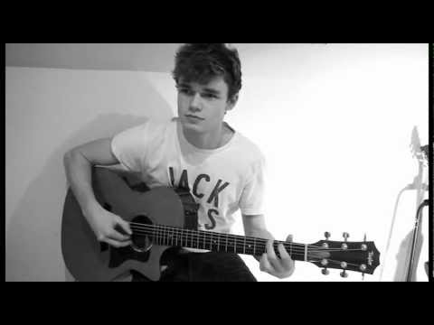 The Lumineers - Flowers in your Hair Cover with Chords and Lyrics