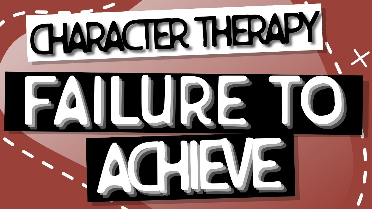 Video: Failure to Achieve