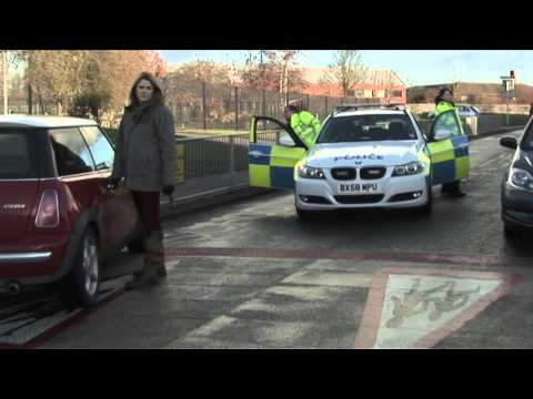 West Midlands Police Road Safety Public Information Film