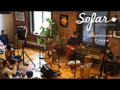Significant Other - Obsolescence | Sofar Montréal