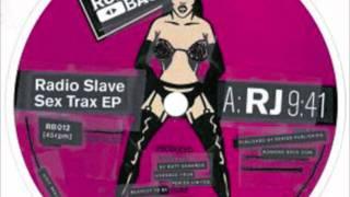 Radio Slave - RJ