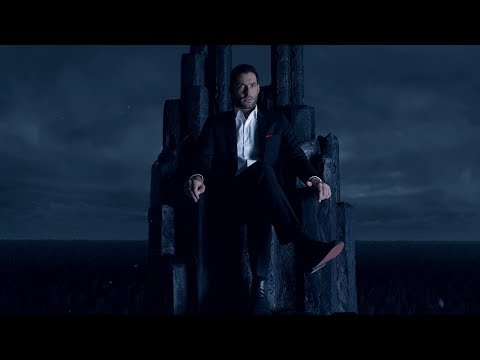 Люцифер вернулся в ад. Люцифер (4 сезон 10 серия)