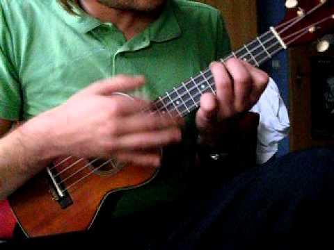 Ortega RU11 Sounddemo - YouTub...