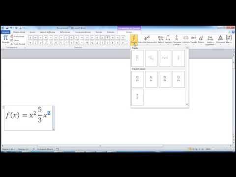 inserir-e-digitar-equações-e-funções-pelo-word