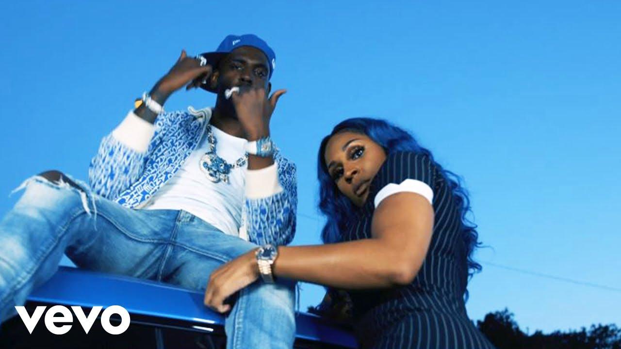 Blue Diamonds ...Dolph Killing!!