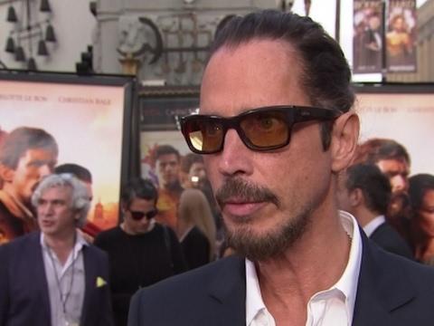 Rocker Chris Cornell dies on tour