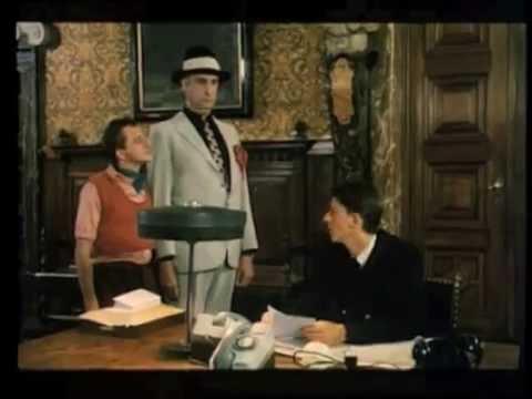 Jan Van Dijck als Rufus  Paniekzaaiers