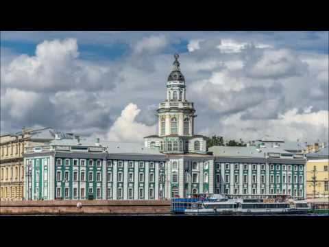 Campus Of Saint Petersburg State University, Oldest-Largest-top research university, Russia