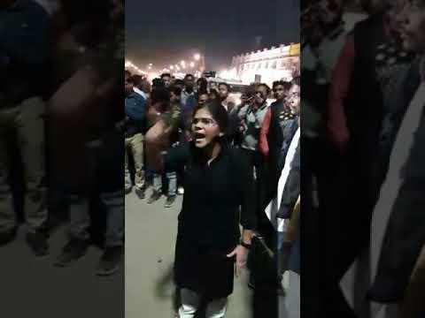 Richa Singh ka Damdaar speech