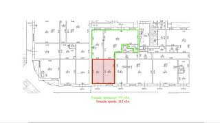 Технический план для регистрации аренды помещения