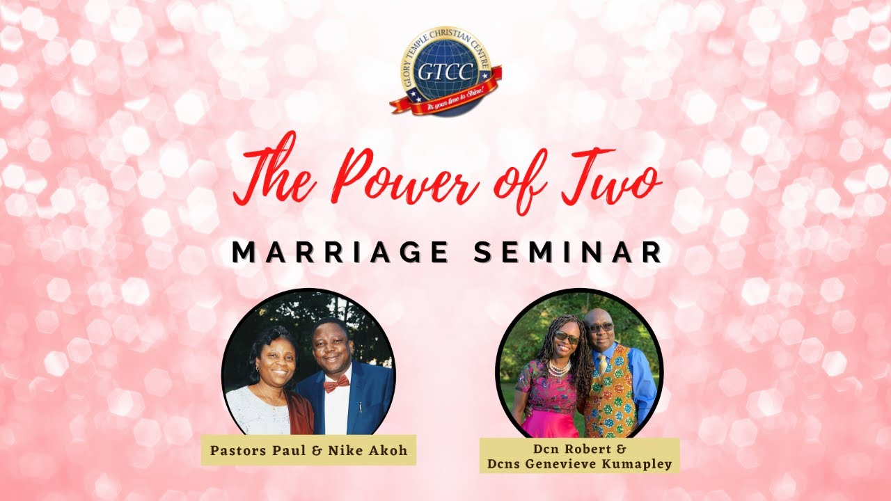The Power of Two: Discovering Love Languages