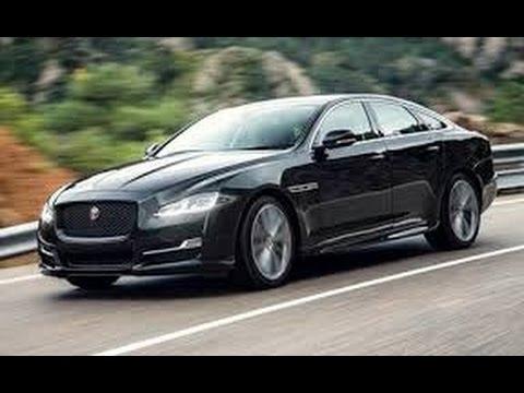Jaguar XJ - Documentary