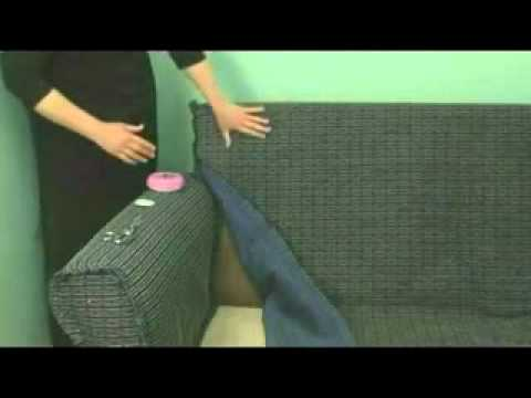 Creación de una funda de sofá parte 25   YouTube