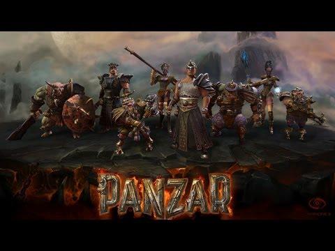видео: panzar с Майкером 1 часть