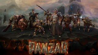 Panzar с Майкером 1 часть