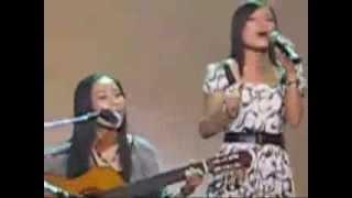 Tiếng trống Paranung (Dương Linh ft Lan Phương guitar)