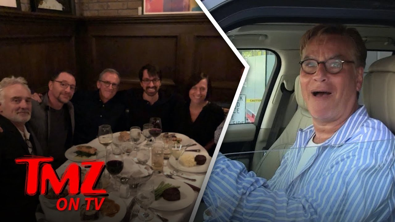 'The West Wing' Reboot Could Be On Its Way! | TMZ TV