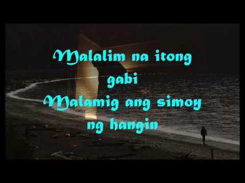 Kumusta ka lyrics - 3 5