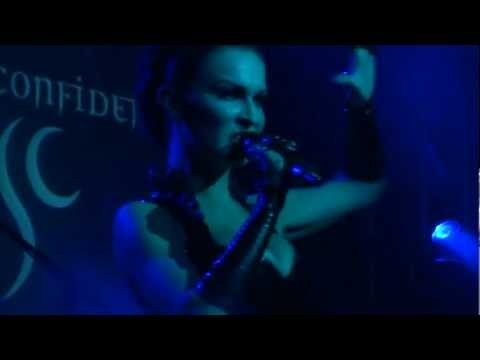 In Strict Confidence -Away from here- (live Berlin 2012)
