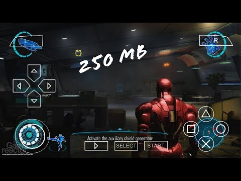 [250 MB] HOW TO DOWNLOAD IRON MAN 2 ON ANDROID || BLADE X ||