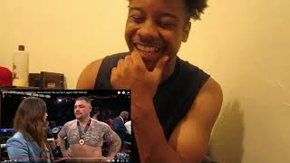 THEY HATING ON HIM! Andy Ruiz Jr. open to rematch vs. Chris Arreola: 'We can run it again' REACTION!