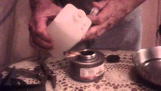 How To Refill Your Cooking Heat Cans For Pennies, The Cheapest Cooking Fuel