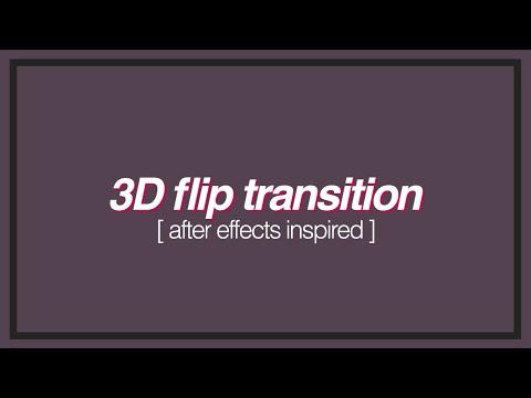 3d effect | cute cut