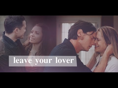 Multicouples::: Leave Our Lovers