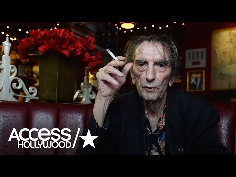 Actor Harry Dean Stanton Dies at 91 | Access Hollywood