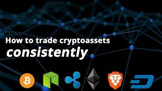 Live Crypto Trading and Q & A