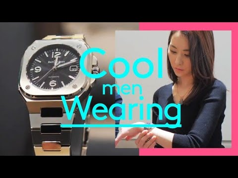 【Bell & Ross】What Kind Of Watches Are Received Well By The Ladies?【BR05】