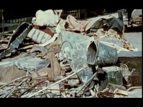 Segunda Guerra Mundial en Color - Ep.1 - El nuevo orden mundial