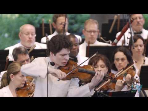 Dallas Symphony Orchestra with Augustin Hadelich: Hadelich Plays Bruch
